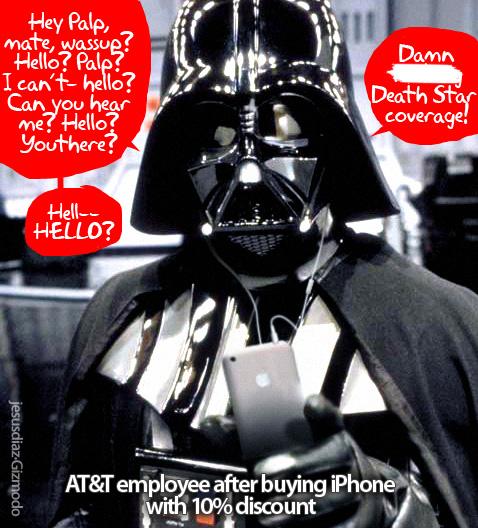 AT&T Korting