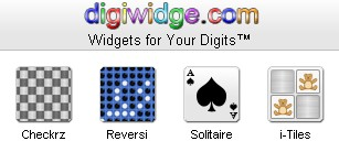 DigiWidge