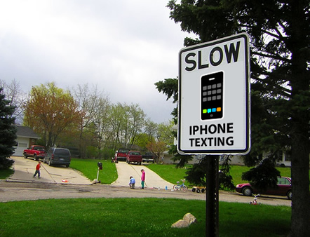 iPhone typt 2x zo traag