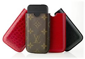 Review; iPhone hoesjes van Louis Vuitton
