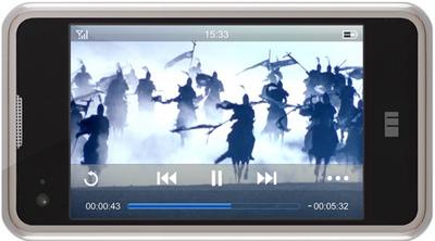 Meizu iPod