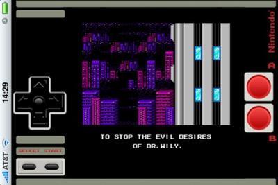 NES Emulator 0.31