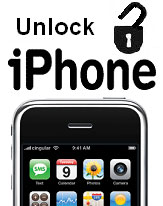 iPhone Unlock