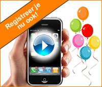 apple iphone voorregistratie 2008 succes