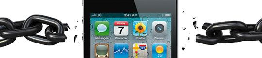 'iOS 7 jailbreak steeds zekerder'