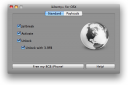 iLibertyX voor Mac OS X