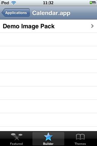 Screenshot ThemeBuilder5