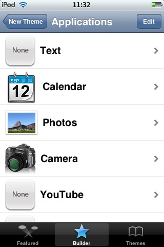 Screenshot ThemeBuilder7
