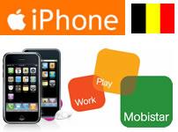 Mobistar gaat iPhone 4 exclusief aanbieden in België