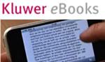 kluwer ebooks iPhone