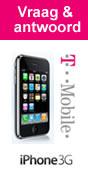 iphone t-mobile vraag en antwoord