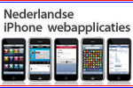 iphone webapps nederland