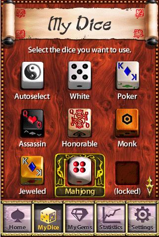 MotionX-Poker
