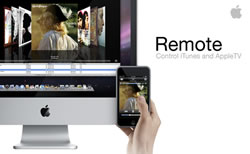 remote for iphone review