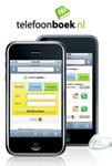 telefoonboek apple iphone webapp