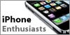 linkedin iphone groep