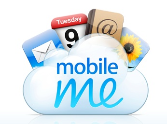 Gerucht: Grote update voor MobileMe