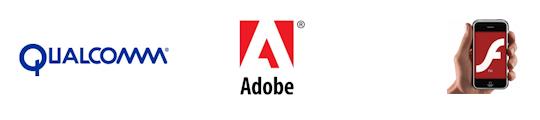 Adobe Air een beetje naar de iPhone