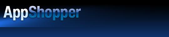 AppShopper zet apps op volgorde