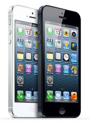 4g op iPhone