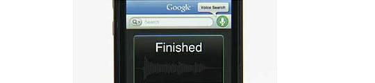 Google Mobile App nog niet beschikbaar?