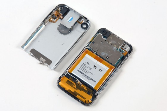'iPhone veiliger met ARM processor'