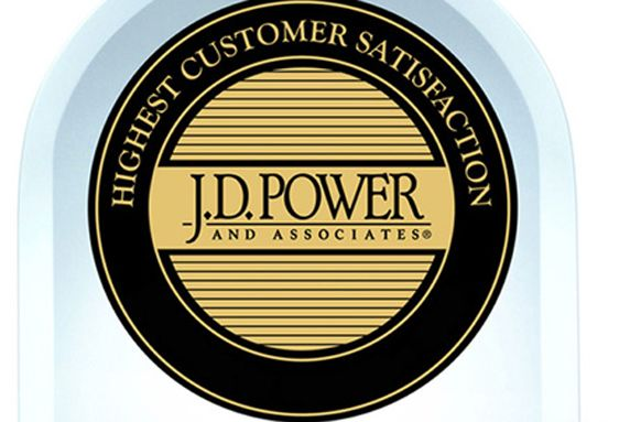 JD Power Award