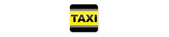 Beoordeel je taxirit met TaxiRating