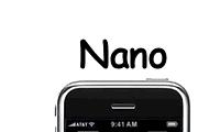Toch nog iPhone Nano?