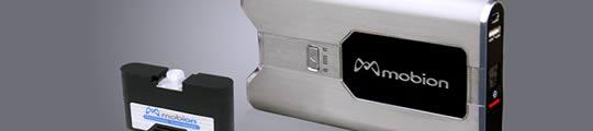 Je iPhone opladen met een brandstofcel