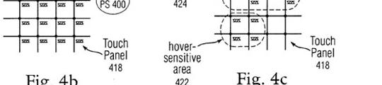 Patent: Besturing door licht?