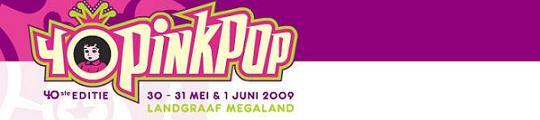 Gerucht: Pinkpop krijgt eigen applicatie