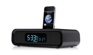 iHome iPhone Wekkerradio