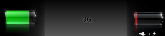Seidio Innocell externe batterij voor iPhone 3G