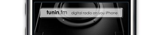 Tunin.FM iCarRadio