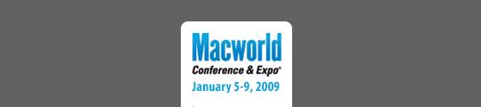 MacWorld 2009 (live blog)