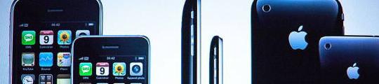 iPhone Nano gerucht weer terug