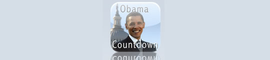 Obama en de Apple iPhone