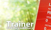 Hardlopen met Trainer App