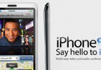 iPhone 4 al te bestellen in Nederland (iPhone 4G)