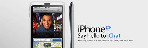 Een foto zegt meer dan 1000 woorden: iPhone 4G