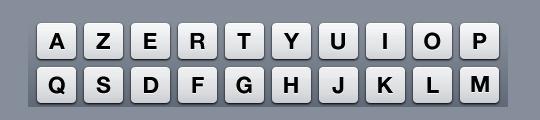 Keyboard Buddy Case: QWERTY-toetsenbord voor de iPhone