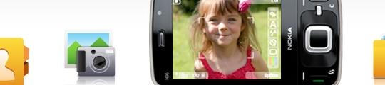 Nokia lanceert Ovi als competitie voor de App Store van Apple