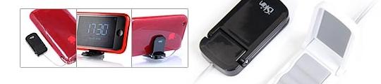 iSkin stelt voor: Mini Stand voor iPhone!