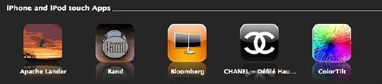 Hoe de organisatie home screen op iPhone via iTunes zou moeten zijn