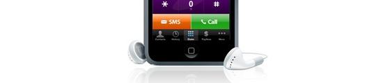 Jajah maakt bellen en sms'en mogelijk op de iPod Touch