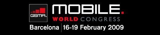 Live bij Mobile World Congress