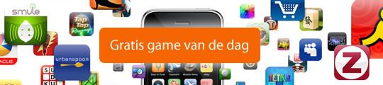 iPhone game: iBowl
