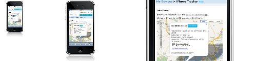 iPhone app.: iHound: localiseer je gestolen iPhone
