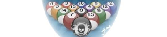 iPhone game: Killer Pool